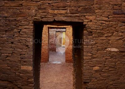 Chaco Culture National Historic Park, New Mexico